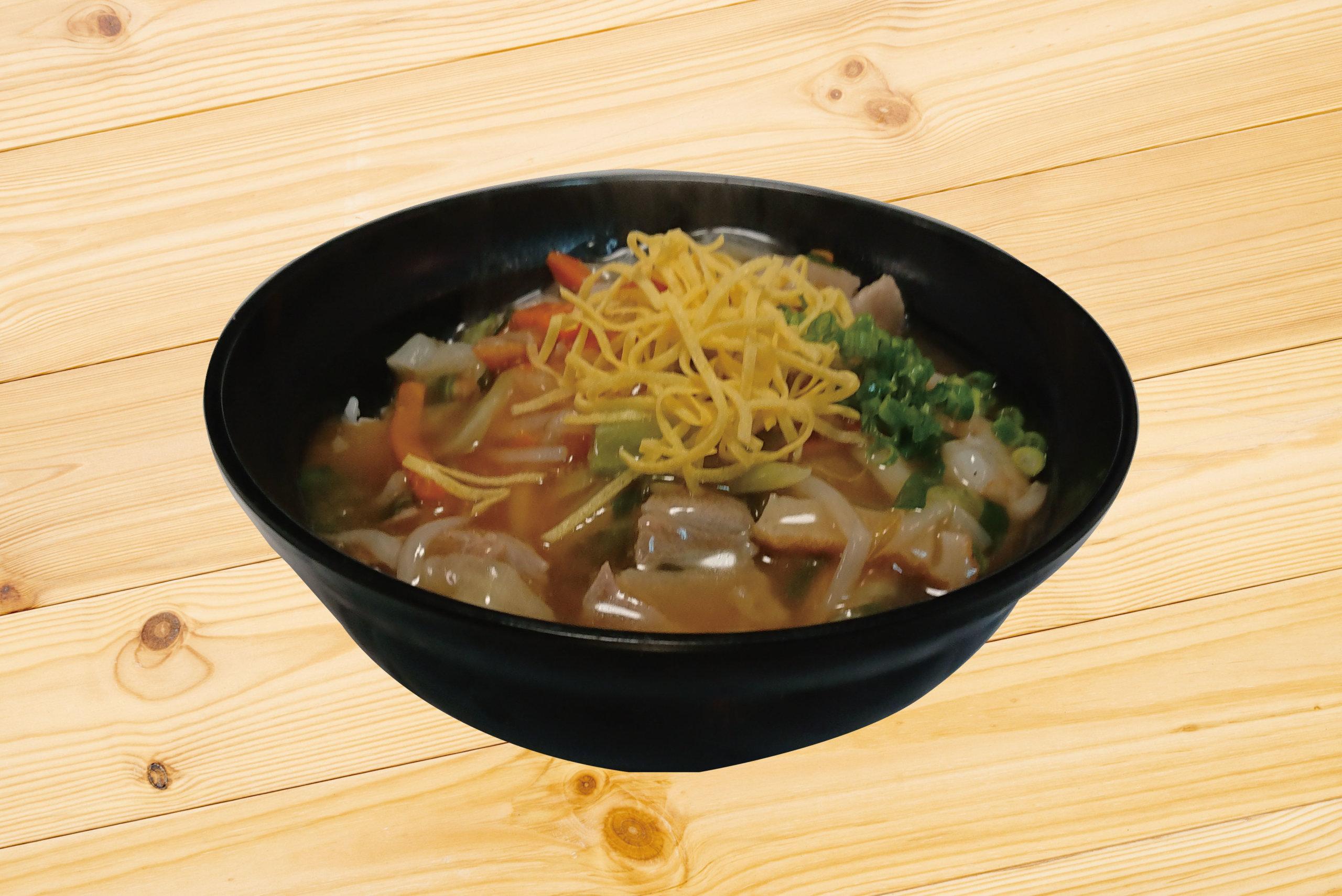 中華丼(単品)